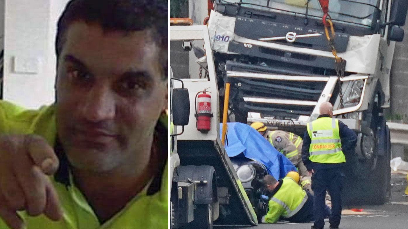 Caminhoneiro envolvido em acidente que matou policiais sofre acusação de mais 33 crimes