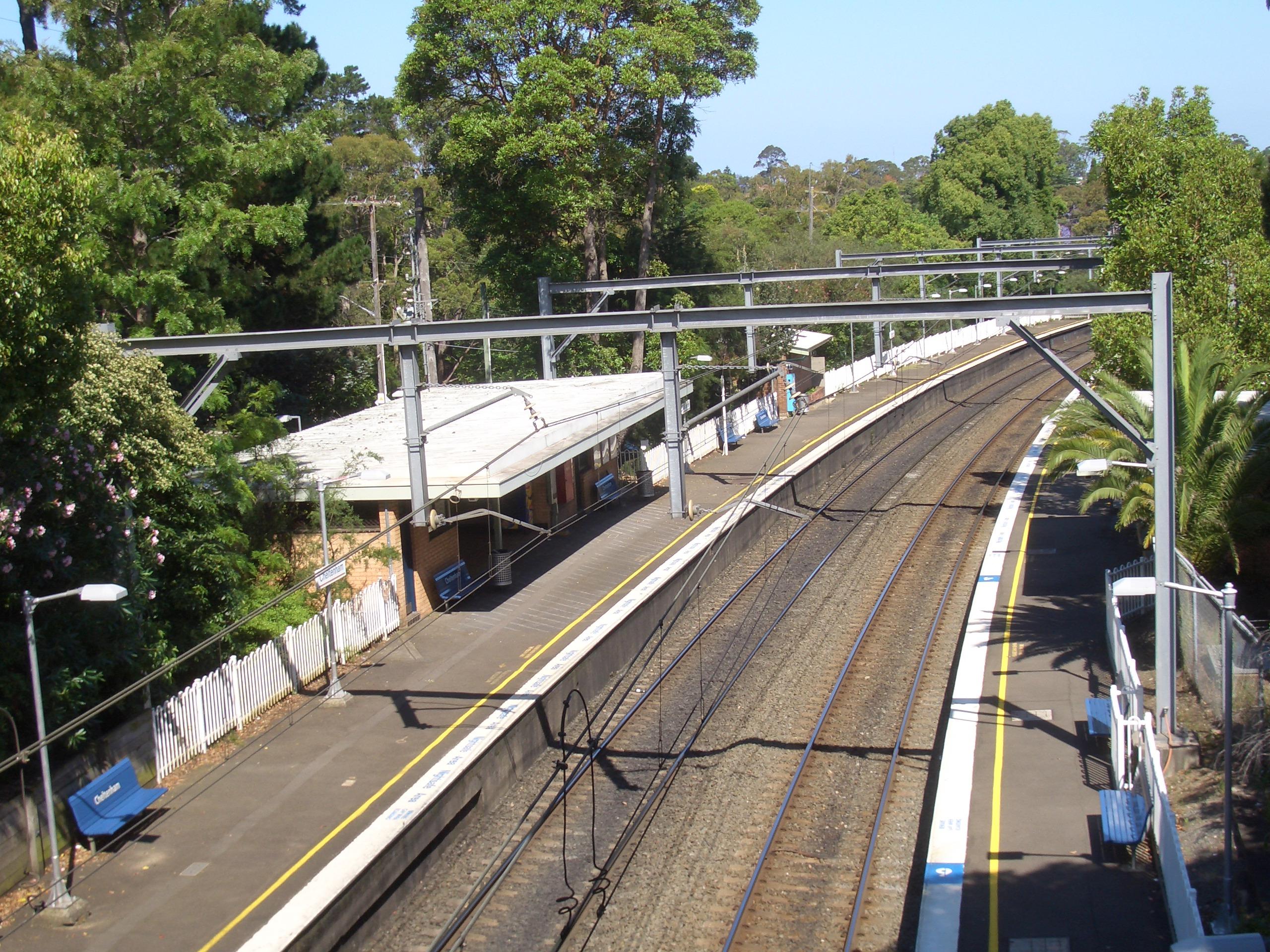 Homem é acusado por adolescente de praticar ato libidinoso num vagão de trem