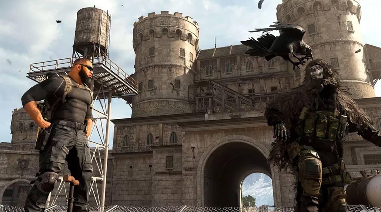 Nova atualização de Call Of Duty: Warzone traz grandes novidades