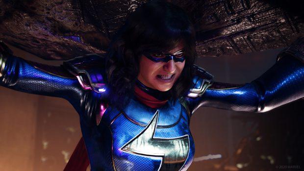 Jogo dos Vingadores: Conversamos com a atriz de Kamala Khan