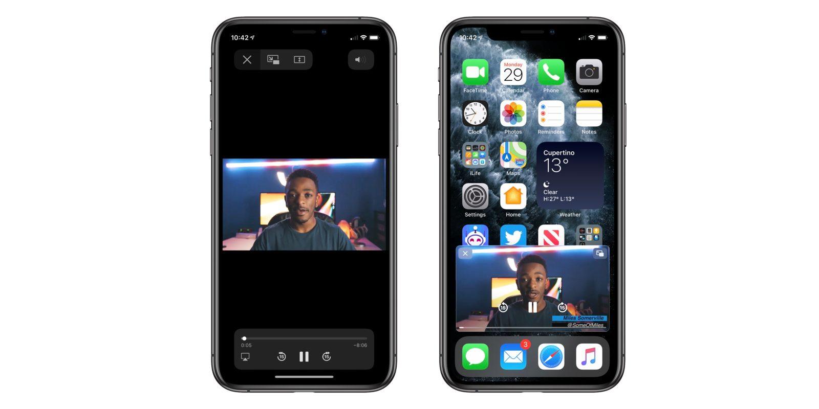 Apple trará mudanças radicais para o iOS