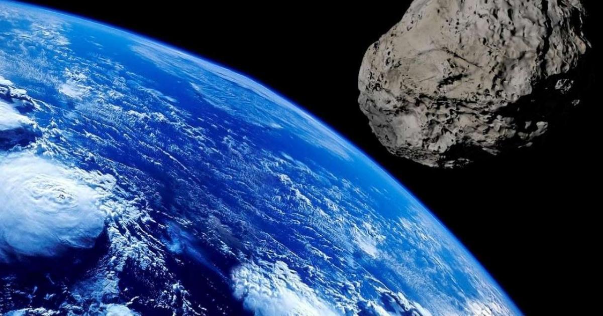 NASA diz que asteroide tem 0,41% de chance de colidir com a Terra