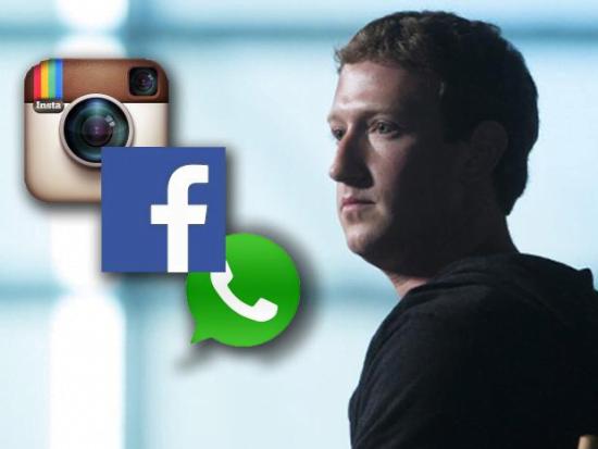 Instagram, Facebook e WhatsApp apresentam problemas - RENOVA Mídia