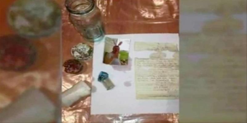 Foi encontrado na Espanha uma garrafa contendo mensagem da mulher e cinzas do falecido marido