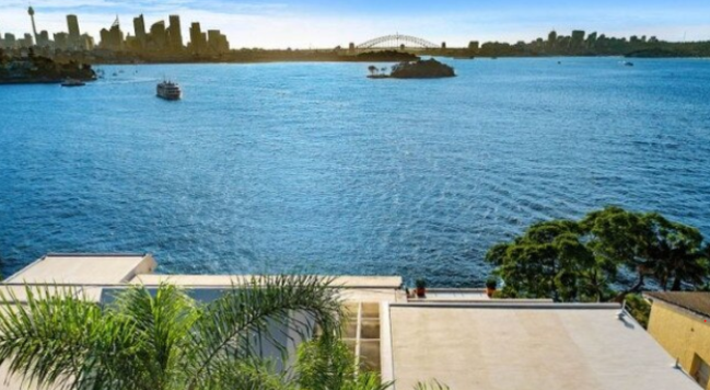 Apesar da pandemia mansão é vendida por quase 100 milhões de dólares em Sydney