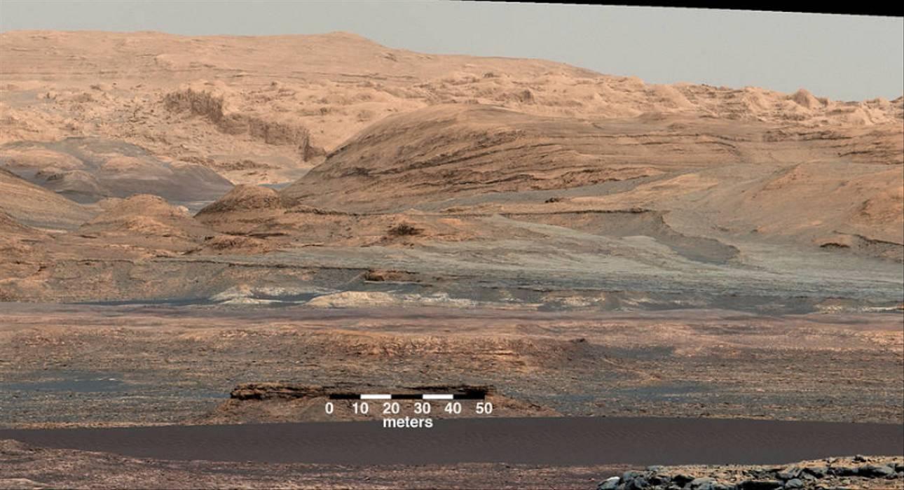Ex-cientista da NASA diz ter certeza de que há vida alienígena em Marte