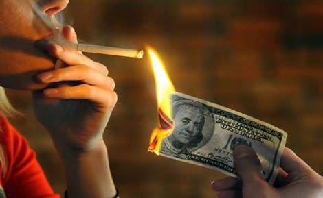 Aumento de impostos faz da Austrália o lugar mais caro do mundo para se comprar cigarro