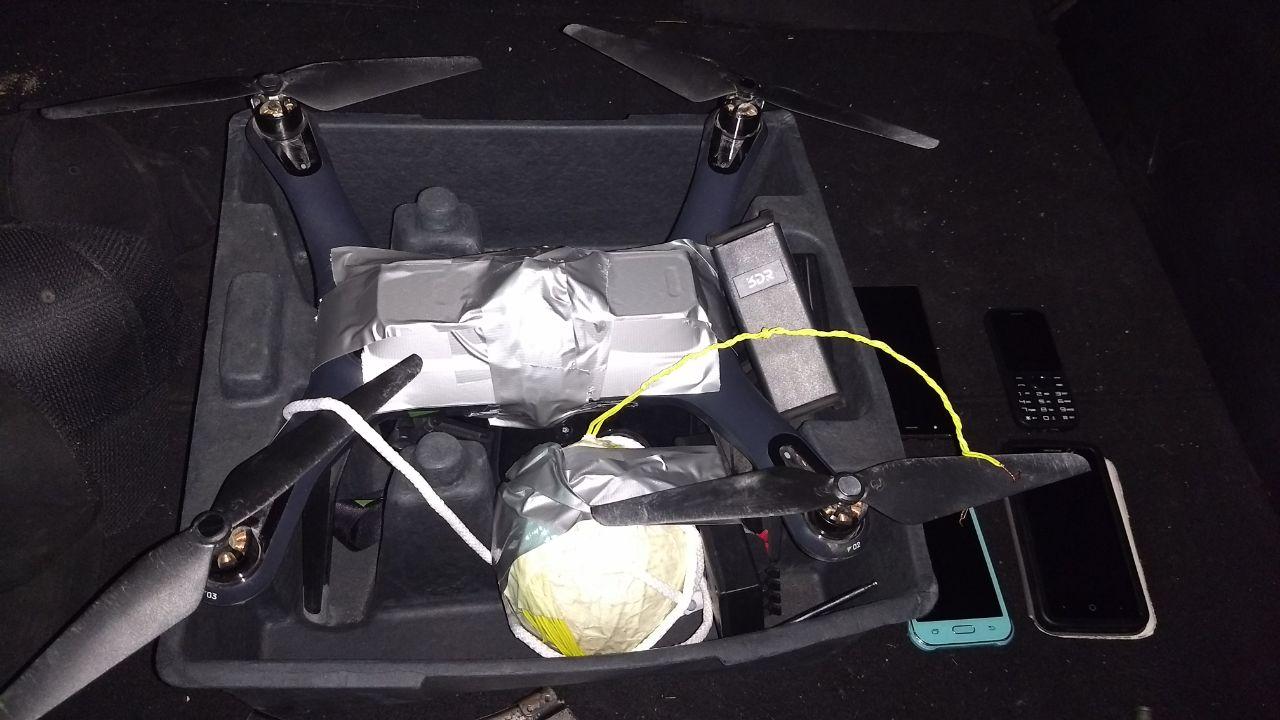 Cartéis mexicanos de drogas agora 'usam drones carregados de explosivos'