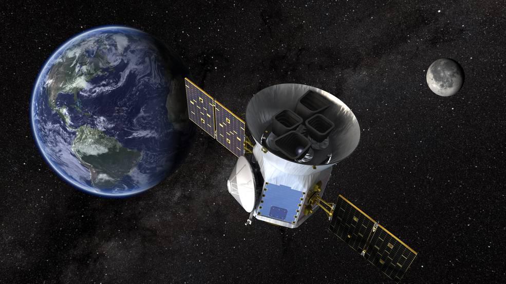 NASA descobre primeiro planeta do tamanho da Terra na zona habitável de sua estrela