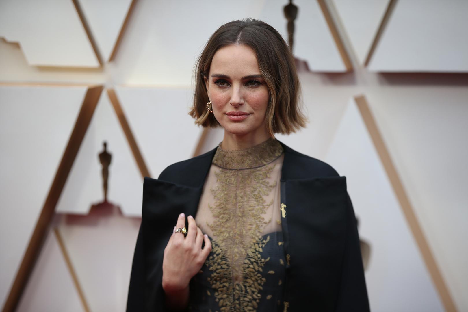 Natalie Portman revela o trauma de ter sido sexualizada na infância