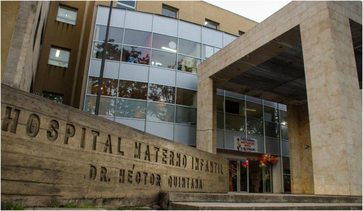 Criança vítima de estupro da a luz à gêmeos na Argentina
