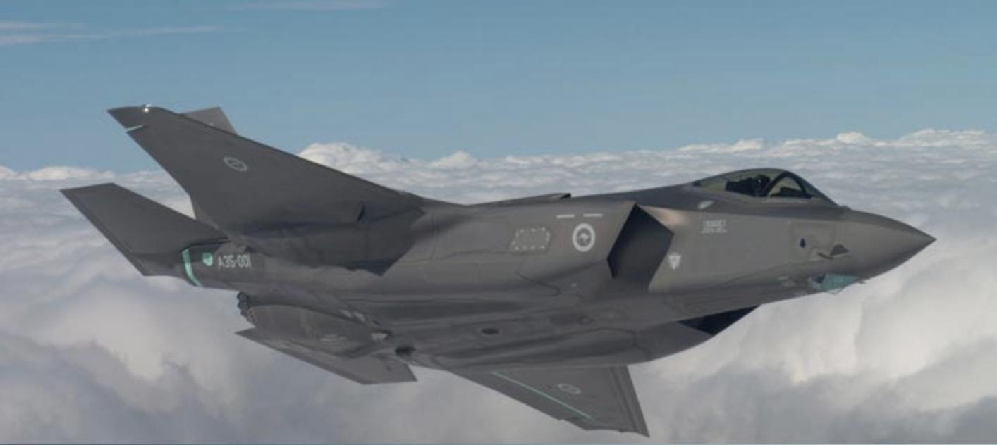 Austrália iniciará projeto de míssil hipersônico para fazer frente à russos e chineses