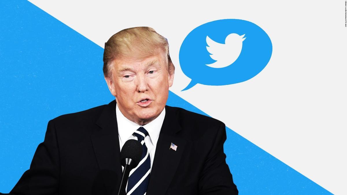 A desinformação eleitoral despenca nos EUA após Trump ter sido banido do Twitter