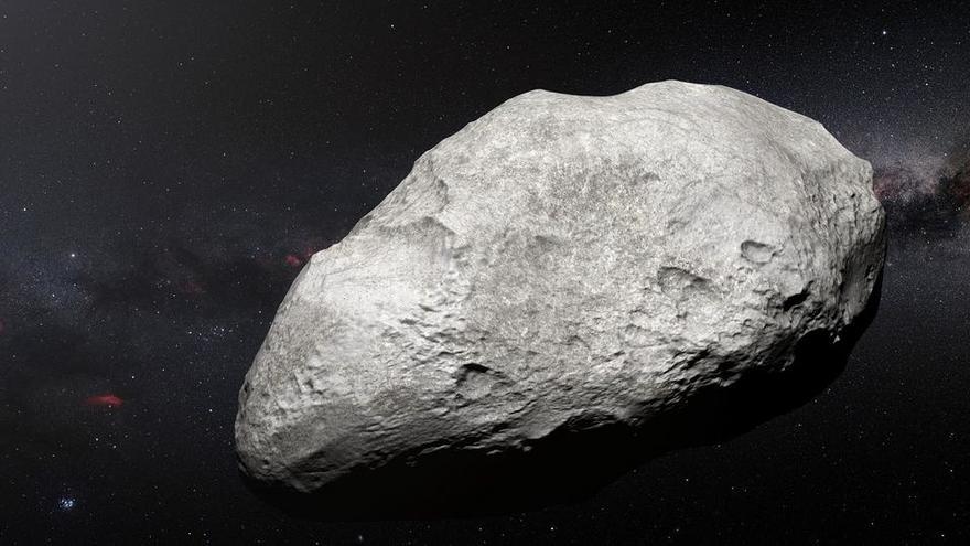 Cientistas alertam que asteroide pode atingir a Terra em 2068