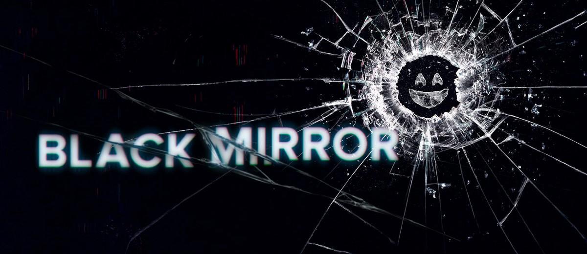 Cão robô inspecionando destroços do SpaceX faz lembrar episódio de Black Mirror