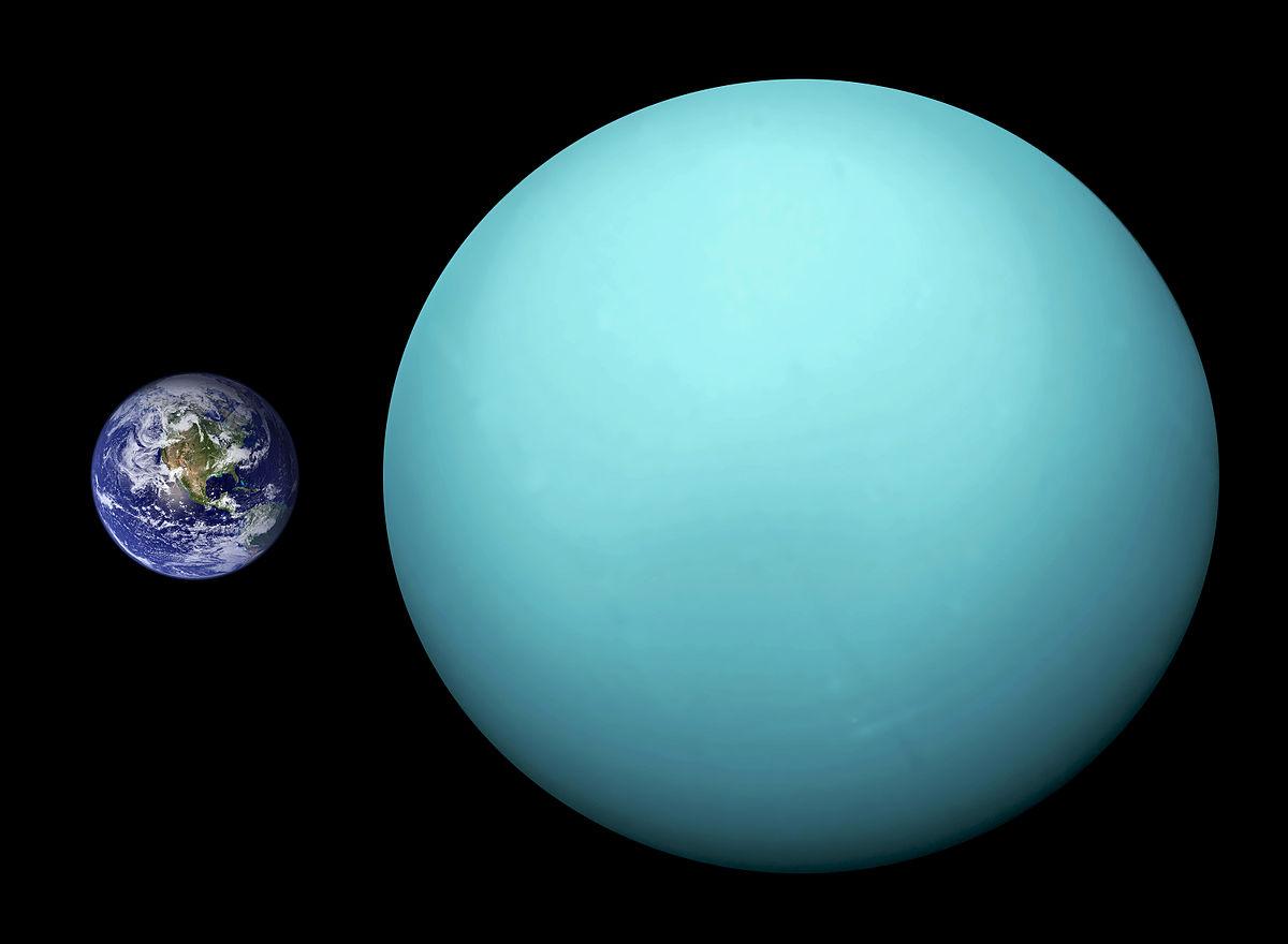 Curiosidades sobre Urano que certamente você ainda não viu